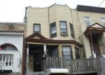 Short Sale in Bronx 10459 CHISHOLM ST - Property ID: 6050298204