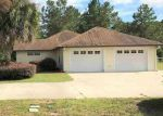 Short Sale in Chiefland 32626 NW 73RD CT - Property ID: 6321803996