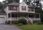 Short Sale in Lusby 20657 HILLTOP RD - Property ID: 6323189290